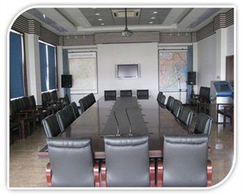 周口福喜食品公司视频会议系统