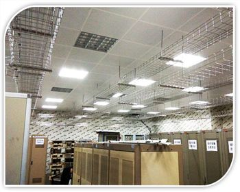 济源供电公司通信机房维修项目