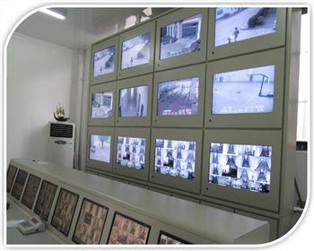 滑县招生办公室安防监控系统