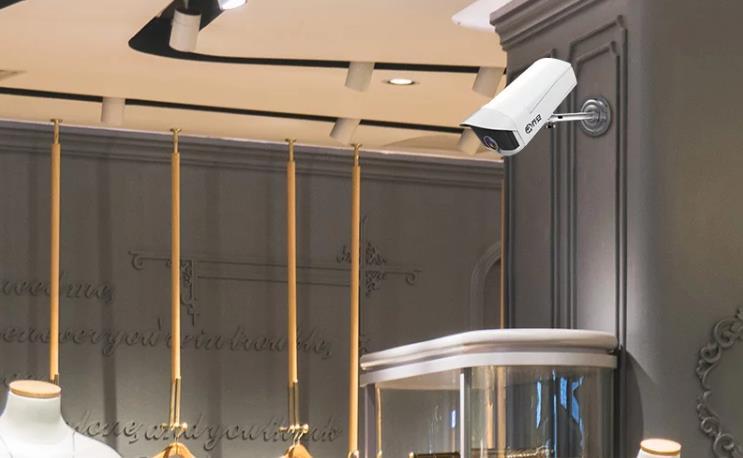安防监控设备日常维修保养注意事项