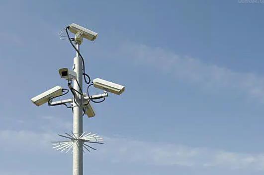 河南安防监控系统公司告诉您监控点位应该如何设计?