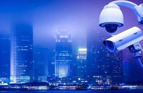安防监控共分为哪几层?